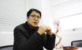 [인터뷰] 소순창 정책공약검증단장
