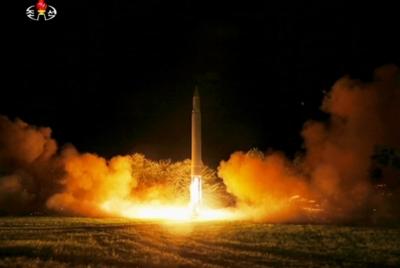 북한의 대륙간탄도미사일(ICBM) 추가 도발에 대한 입장