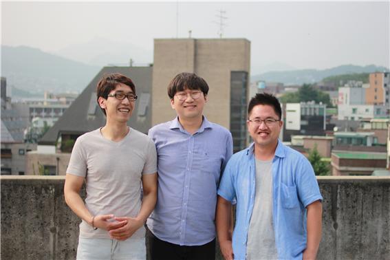 신입간사 3인 인터뷰 (김정훈, 정호철, 허재필)