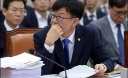 공정위 국감은 '구체적인 재벌개혁 정책 수단과 계획, 실행일정 점검'이 이뤄져야 한다