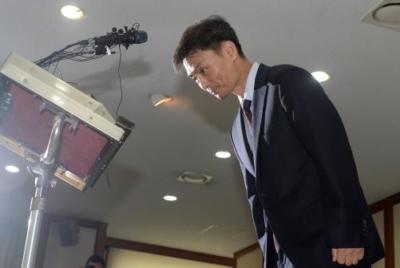 박성진 중소벤처기업부 장관 후보자 지명을 즉각 철회하라