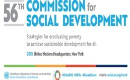 [성명서] SDGs '1+16=17' 빈곤퇴치 전략 제언