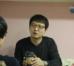 [회원 인터뷰] 언론투쟁 현장에서 임장원 회원을 만났습니다.