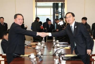 [논평] 남북 고위급회담의 진전된 합의를 환영한다