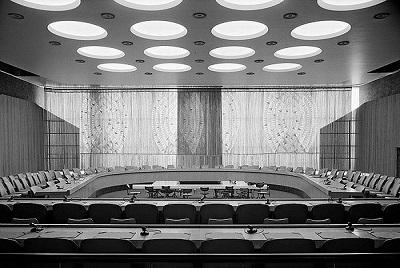 UN경제사회이사회 제출 4개년 활동 보고서 (2007~2014)