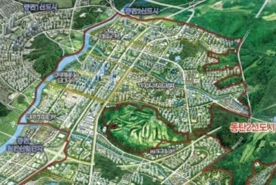 화성동탄2지구 건축비 거품 1.9조원(세대당 8천만원)