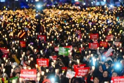 [성명] 군의 촛불 무력 진압 모의, 국정조사를 통한 진상규명과 관련자 엄벌하라!