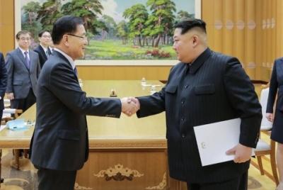 [논평] 남북정상회담 개최 합의를 환영한다.