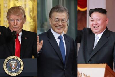 [논평] 북미 대화를 통해 한반도 평화를 위한 전기 마련해야