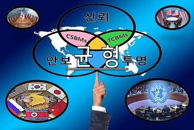 [의견서한] 유엔, 6자회담 등 포괄적 다자협상 프로그램 수립해야