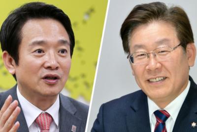 6·13 지방선거 경기도지사 후보 공약평가