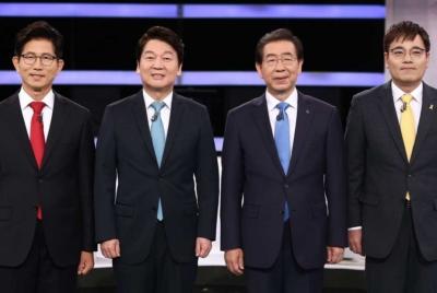 6·13 지방선거 서울시장 후보 정책입장 비교분석