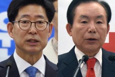 6·13 지방선거 충남도지사 후보 공약평가