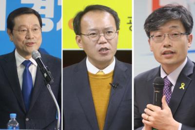 6·13 지방선거 광주시장 후보 공약평가