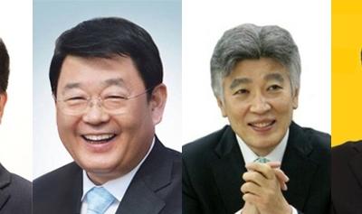 6·13 지방선거 대전시장 후보 공약평가