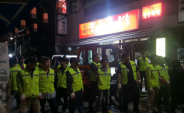 임차인의 생존권 위협하는 비인권적 강제집행 중단하라
