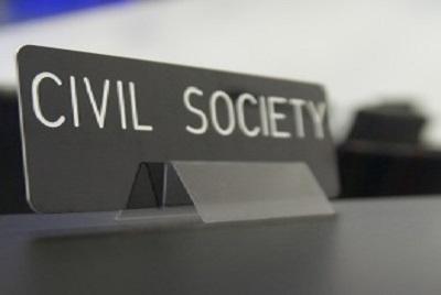 NGO-ECOSOC 자문협정지위 개정의견서 제출