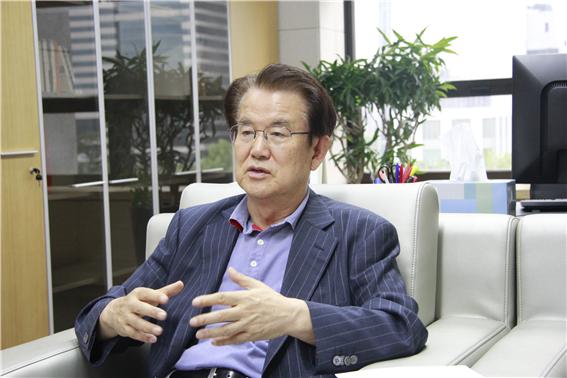 [30주년을 바라보다] 강철규 前공동대표 인터뷰