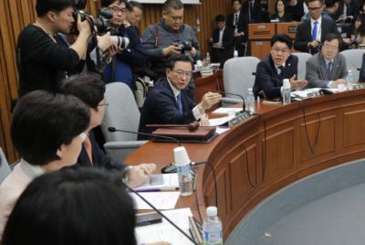 무능ㆍ무성의ㆍ무기력,  3무(無)의 국회 사법개혁특위