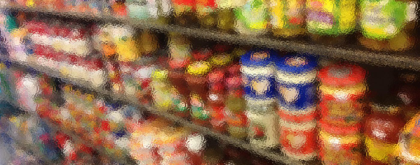 GMO가공식품 수입현황 실태조사 결과