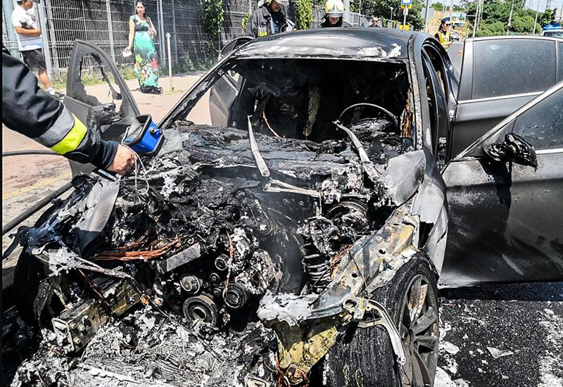 'BMW 화재' 사태에 대한 점검 및 운행정지명령은 누구를 위한 조치인가!