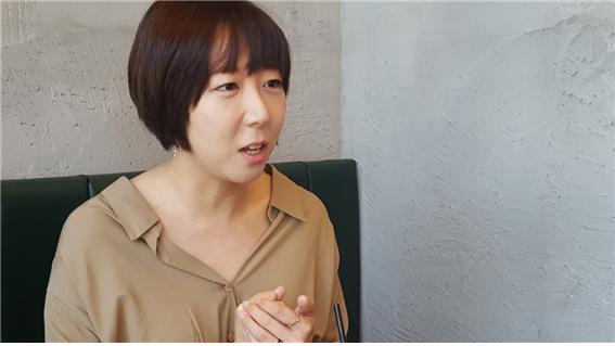 회원 인터뷰 – 김승하 철도노조 KTX열차승무지부장