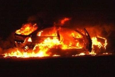 차량 화재 11.1%가 원인미상, 업무연계는 해결책이 아니다