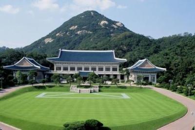 부동산 보유세 강화 서명 모아 청와대 면담요청서 전달