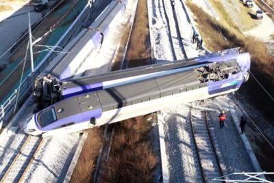 고속철도 분리운영 2년에 대한 국민여론조사