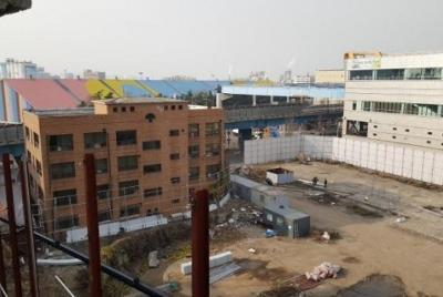 [공동성명] 개항장 29층 오피스텔 분양승인 규탄