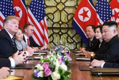[논평] 북미정상회담의 실망스러운 결과… 해답은 대화뿐
