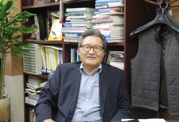 [30주년 특집 인터뷰] 하성규 前 경실련도시개혁센터 대표