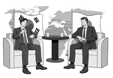 [이슈진단] 한일 GSOMIA, 국가 이익, 새로운 100년