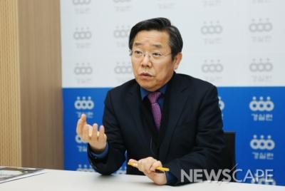 [언론 인터뷰] 김헌동 부동산건설개혁 본부장