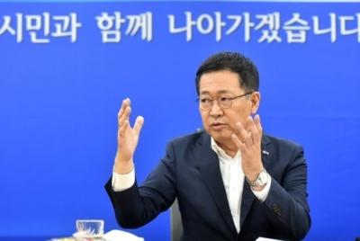 [논평]박남춘 시장의 공약이행도 역대 '최고'인데, 현안공약은 '답보'상태!