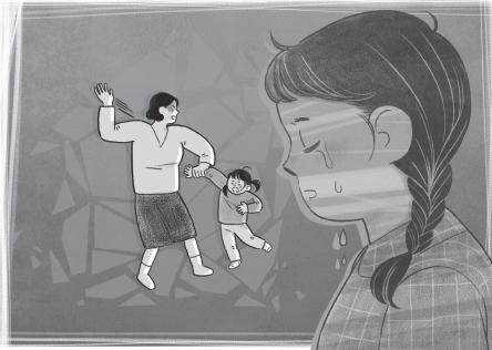 [활동가가 주목하는 이슈] 살아남은 아이들은 지금 행복할까?