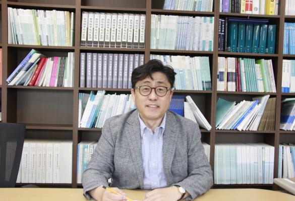 [인터뷰] 박훈 경실련 재정세제위원장