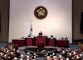 한나라당은 쟁점 법안에 대한 강행 처리를 포기하라