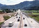 건교부의 국도 사업, 고속도로보다 30%나 비싸게 건설