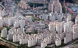 박근혜정부 4년, 국내총생산(GDP)보다 집값이 3.5배 많이 증가