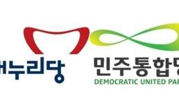 새누리당, 민주통합당의 공약의 이념적 가치의 변화