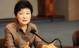 경제민주화와 재벌개혁에 대한 인식 부족 드러낸 박근혜 후보