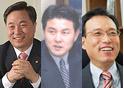 3대 핵심공약 김두관 'CCC', 김태호 'CBC'