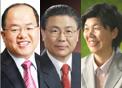 3대 핵심공약, 심규명 'CCC', 박맹우 'CBC'