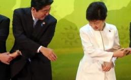 정부는 더 이상 일본의 집단적 자위권 행사에 침묵하지 말라!