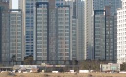 [청라 건축비검증③]민간아파트 건축비 비교