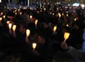 행동하는 시민, '내집 마련의 희망의 촛불을 밝히다'