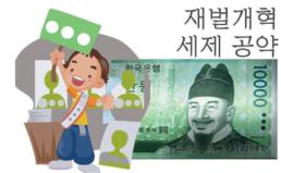 """19대 총선공약 """"재벌개혁, 세제 분야"""" 평가결과 발표"""