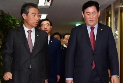 권력 눈치보는 선관위, 선거 불신만 초래