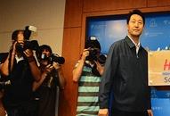 오세훈 서울시장의 대선 불출마 선언은 정치적 꼼수에 불과